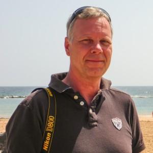 På Fuerteventura